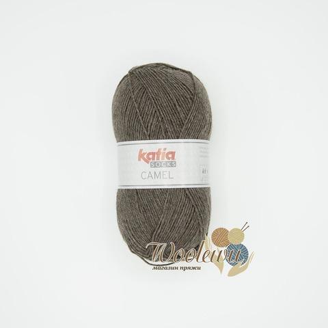 Katia Camel Socks - 72