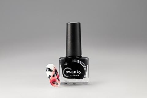Акварельные краски Swanky Stamping №1
