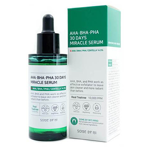 Some By Mi AHA-BHA-PHA 30Days miracle serum