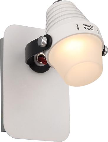 INL-9384W-05 White