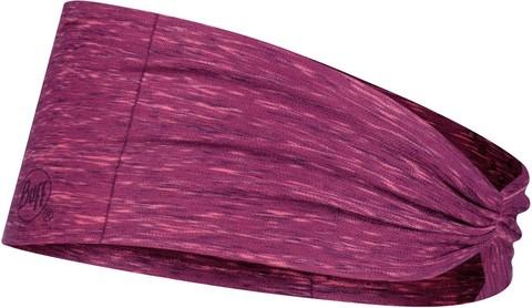 Повязка-чалма летняя Buff Headband Tapered CoolNet Raspberry Htr фото 1