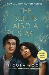 Sun is also a Star, the (film tie-in)