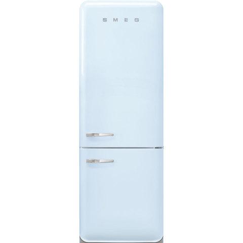 Холодильник с нижней морозильной камерой Smeg FAB38RPB5