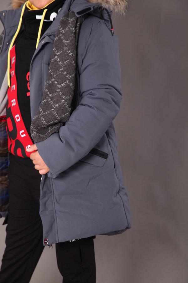 Пальто для мальчика Minika, HM-56