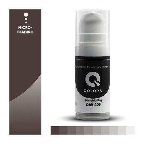 Qolora Oak 403 (Дуб)