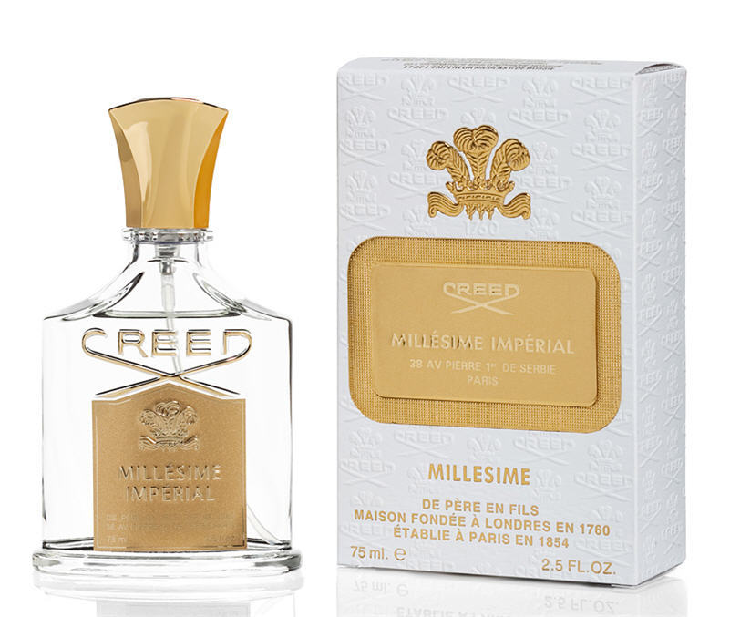 Creed Imperial Millesime EDP