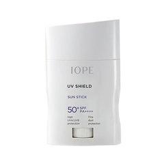 Солнцезащитный стик IOPE UV Shield Sun Stick SPF50+ PA++++ 20g