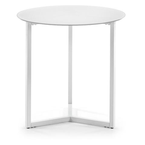 Столик Marae белый