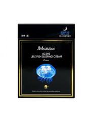 JMsolution - Маска ночная увлажняющая