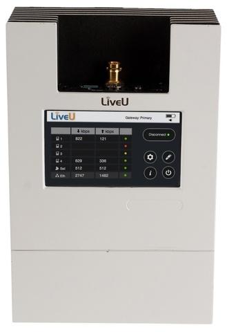 LiveU LU500