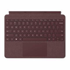 Клавиатура Microsoft  Surface Go Type Cover - Burgundy (Красная)