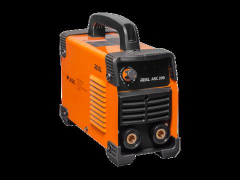 Аппарат для ручной дуговой сварки СВАРОГ REAL ARC 200 (Z238N)