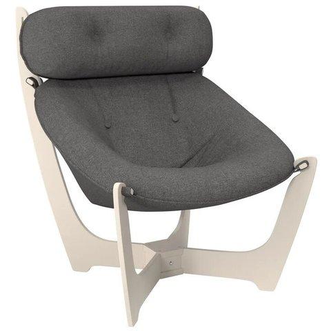 Кресло для отдыха Комфорт Модель 11 дуб шампань/Montana 802