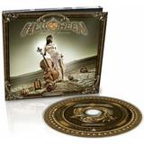 Helloween / Unarmed - Best Of 25th Anniversary (RU)(CD)