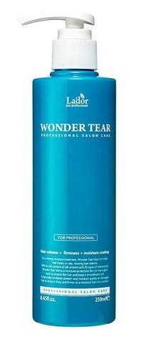 Бальзам-Маска Для Волос С Протеинами Шелка LADOR Wonder Tear