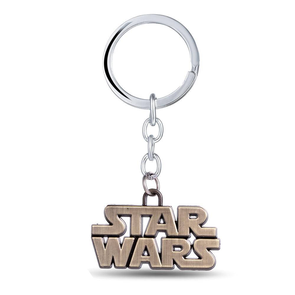 Брелок Star Wars Logo Movie