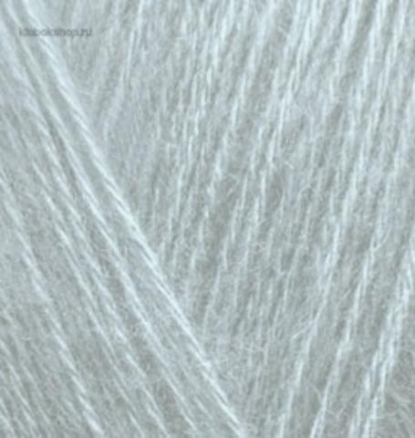Пряжа Angora GOLD Alize 21 Серый - продажа в интернет-магазине недорого klubokshop.ru