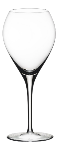 Riedel Sommeliers - Фужер Sauternes 390 мл хрусталь (stemglass) тубус