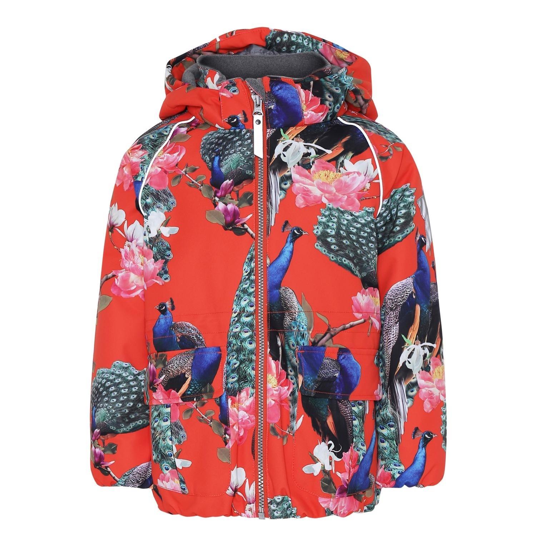 Куртка Molo Cathy Peacock