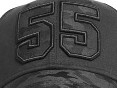 Бейсболка № 55