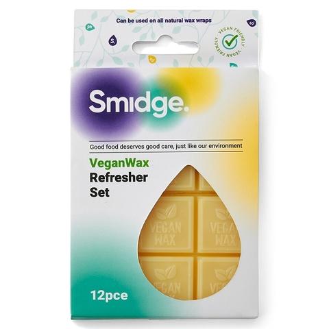 Веганский воск для многоразовых салфеток Smidge