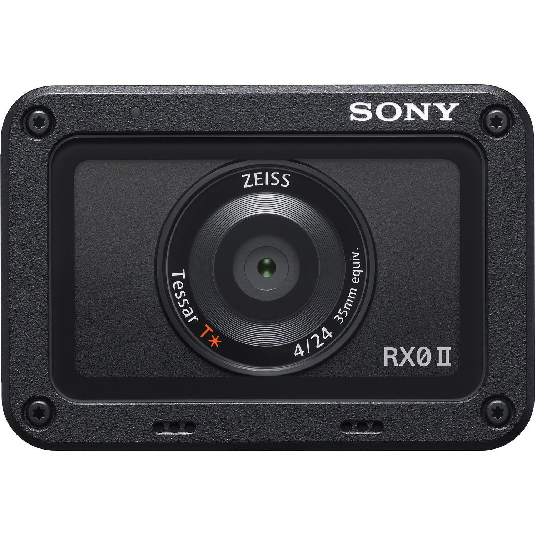 Купить DSC-RX0M2G в интернет-магазине Sony Centre