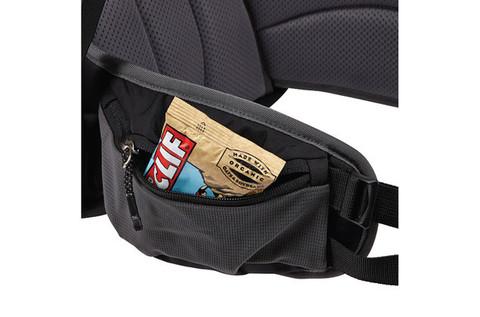 Картинка рюкзак туристический Thule Capstone 40L Синий - 6