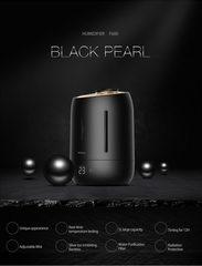 Увлажнитель воздуха Xiaomi Deerma DEM-F600 (черный)