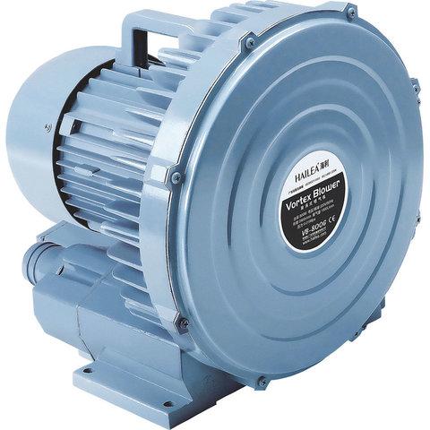 Вихревой компрессор (Воздуходувка) Hailea VB-800G (1000 л/мин)
