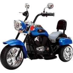 Детский электромобиль (2020) TR1501 (6V, колесо пластик)
