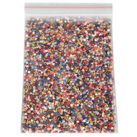 Пакет с замком Zip-Lock 10x15 см 32 мкм (100 штук в упаковке)