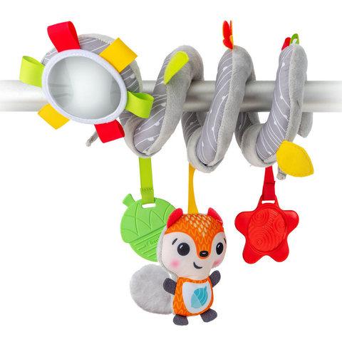 Подвесная игрушка BenBat Spiral Toy