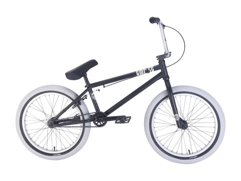 BMX Велосипед Karma Empire LT 2020 (черный)