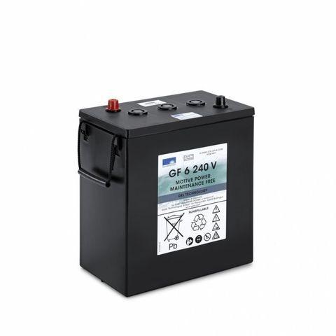 Батарея 6 В / 240 Ач (C5), Karcher необслуживаемая
