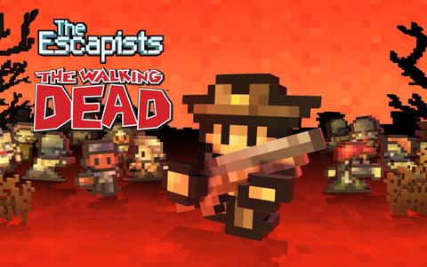 The Escapists: The Walking Dead (для ПК, цифровой ключ)