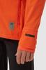 Элитная беговая непромокаемая куртка Gri Джеди 3.0 оранжевая
