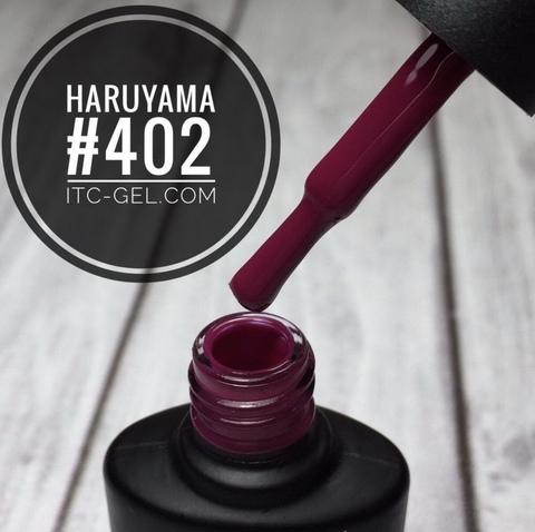 Гель лак Haruyama 8мл (402)