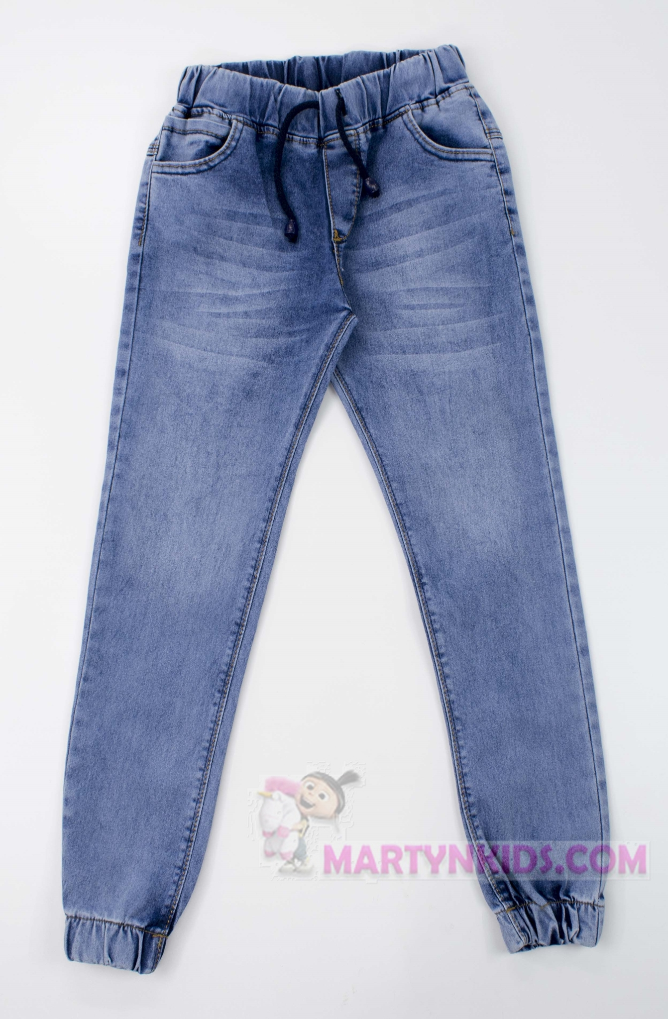 3156 джогеры джинс