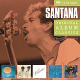 Santana / Original Album Classics, Vol.1 (5CD)