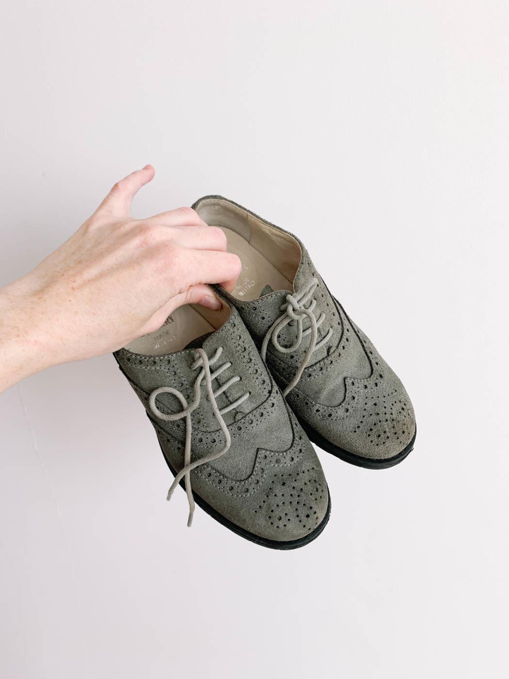 Туфли Equerry
