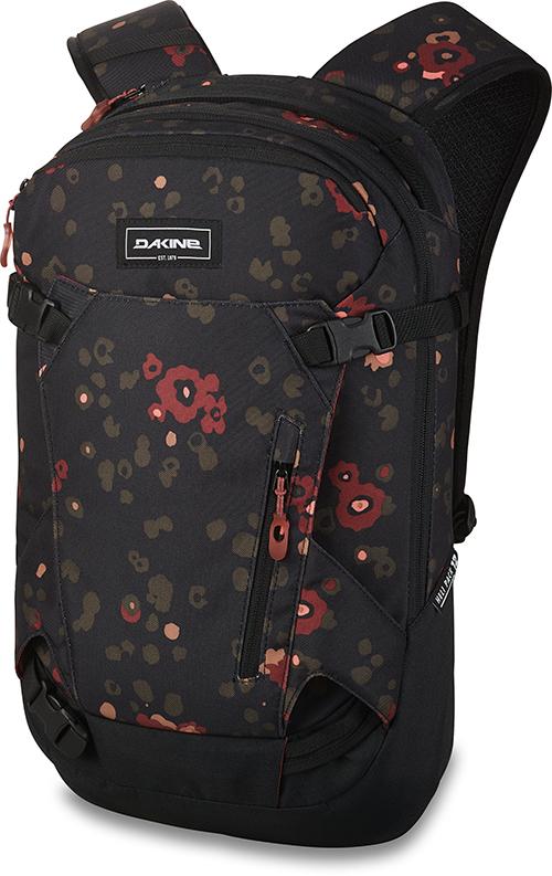 Dakine Heli Pack 12L Рюкзак женский Dakine Women'S Heli Pack 12L Begonia WOMENSHELIPACK12L-BEGONIA-610934384901_10003269_BEGONIA-12M_MAIN.jpg
