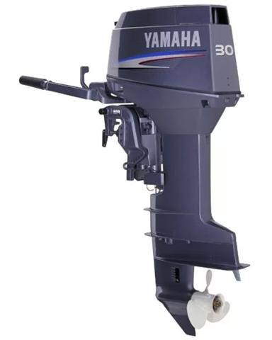 Лодочный мотор Yamaha 30 DMHOL