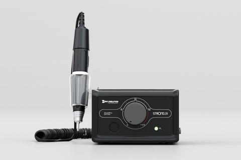 Аппарат для маникюра и педикюра STRONG 211/H400RU Black без педали