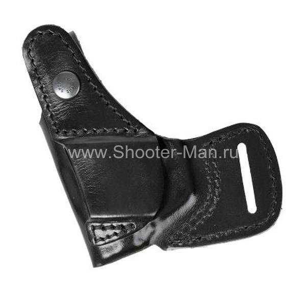 Кобура поясная для пистолета WASP модель № 6 Стич Профи фото