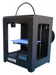 Фотография — 3D-принтер HORI GOLD