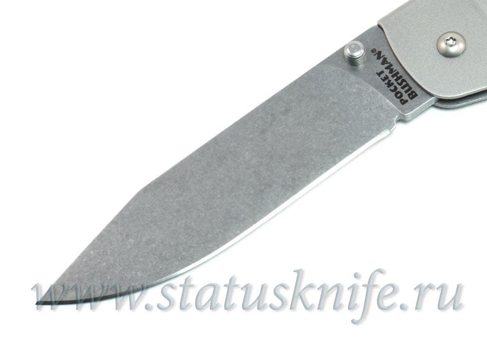 Нож Cold Steel Bushman 95FBС - фотография