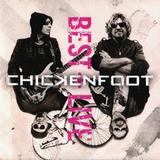 Chickenfoot / Best + Live (RU)(2CD)