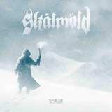 Skalmold / Sorgir (RU)(CD)