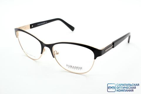 Оправа для очков PARADISE ELEGANT P76453  металл