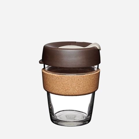 Кружка KeepCup CORK Almond 340мл